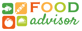 Food Advisor Logo